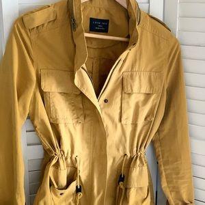 Love tree lightweight jacket